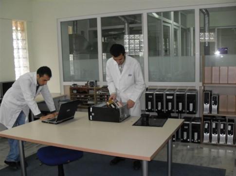 Elektronik Destek